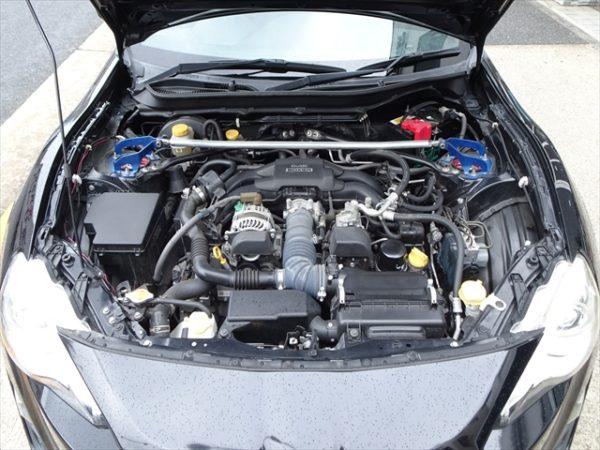 86 エンジン